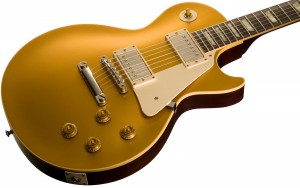 1957 Les Paul Goldtop